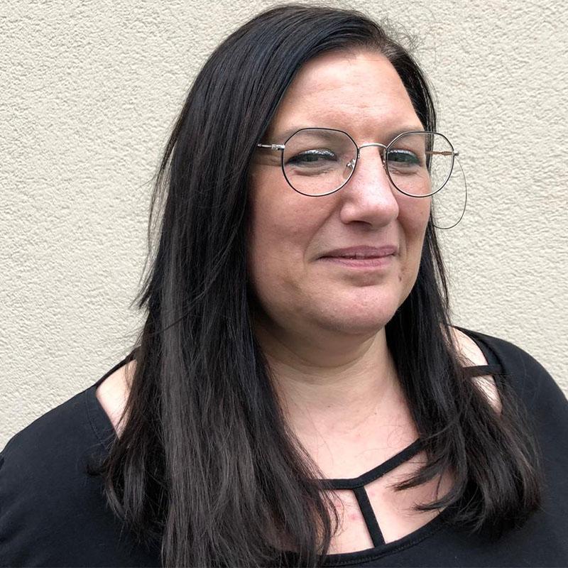Klarissa Eickelmann