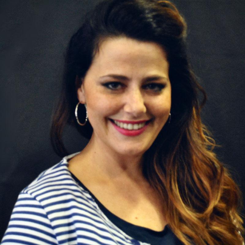 Sabrina Nzinga